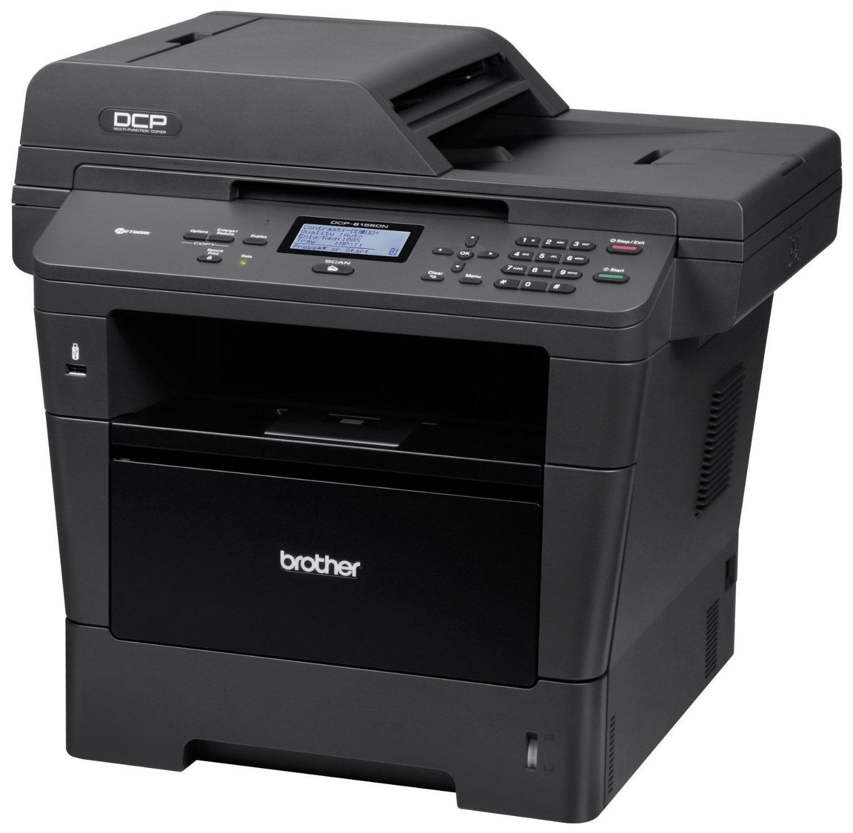 Принтер Brother DCP-8155DN