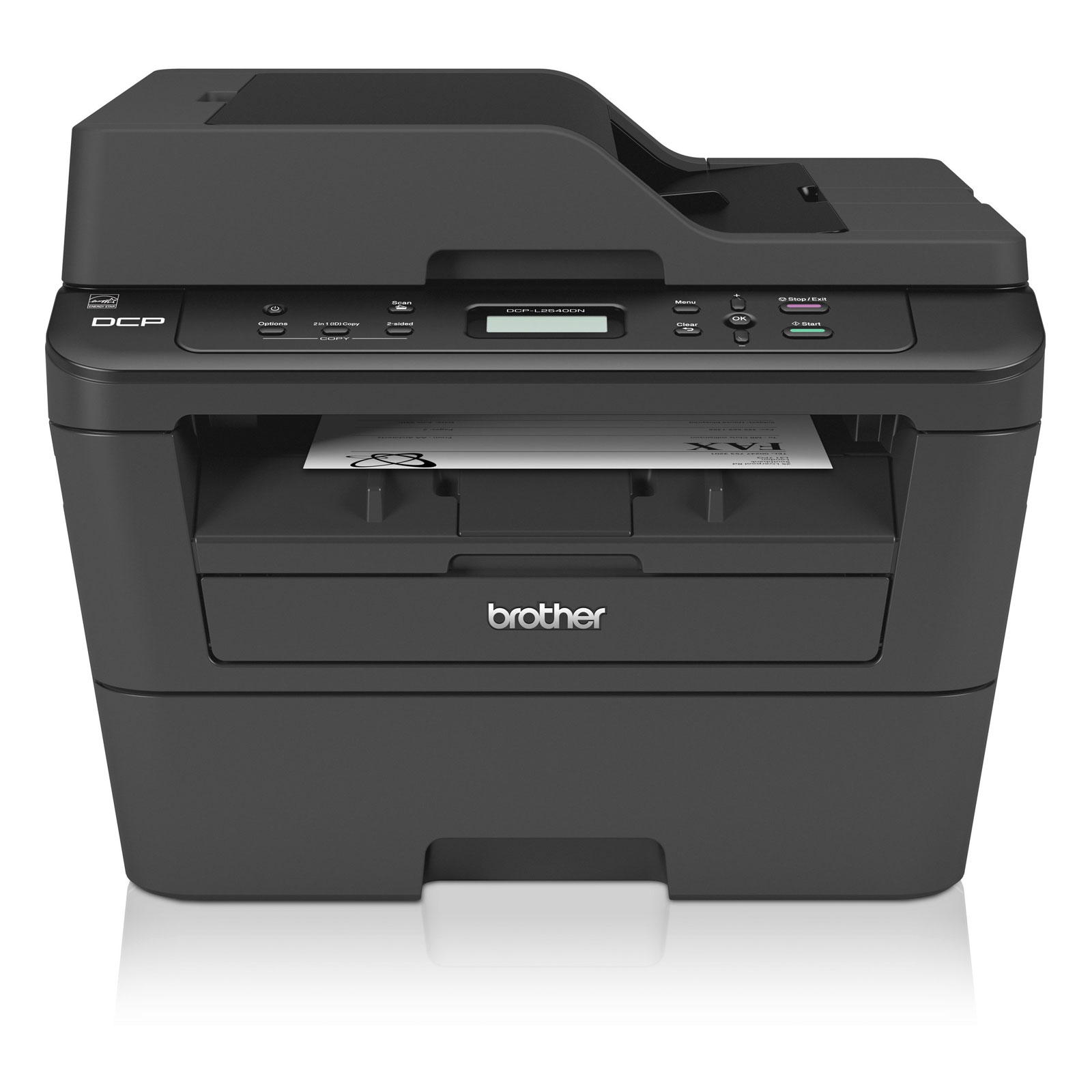 Принтер Brother DCP-L2540DN