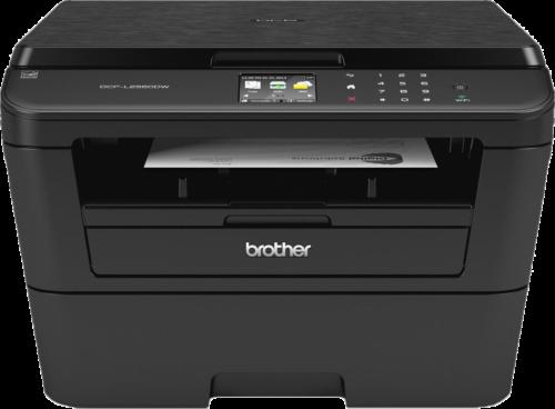 Принтер Brother DCP-L2560DW