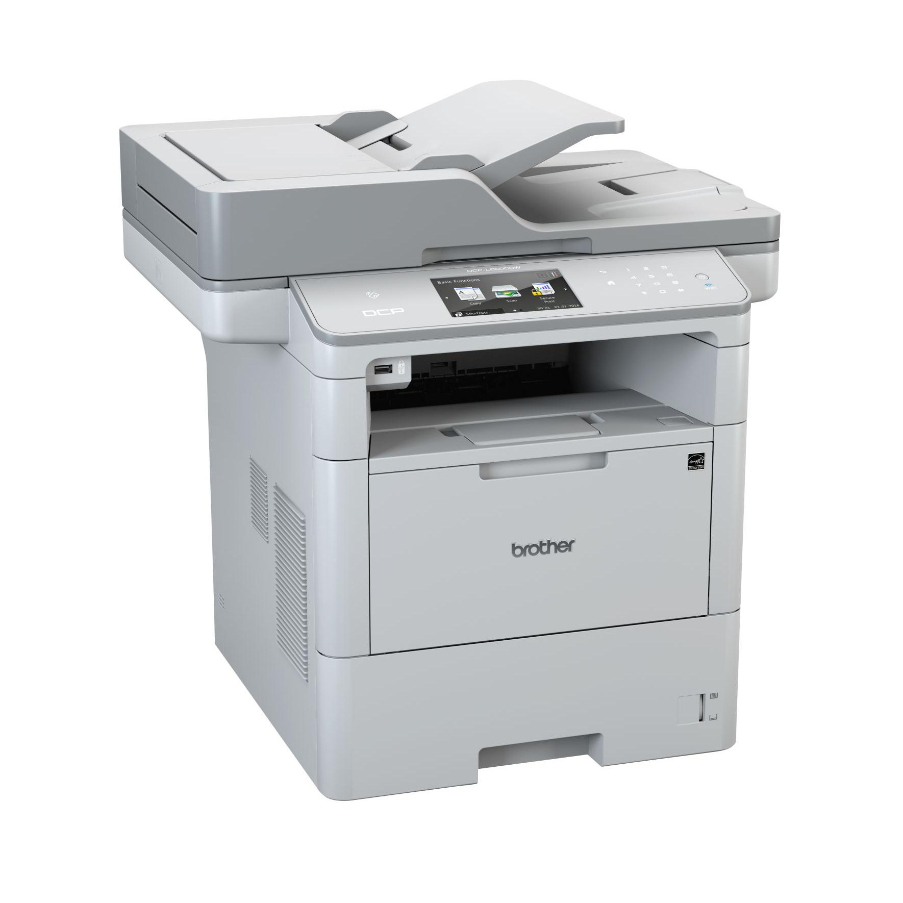 Принтер Brother DCP-L6600DW