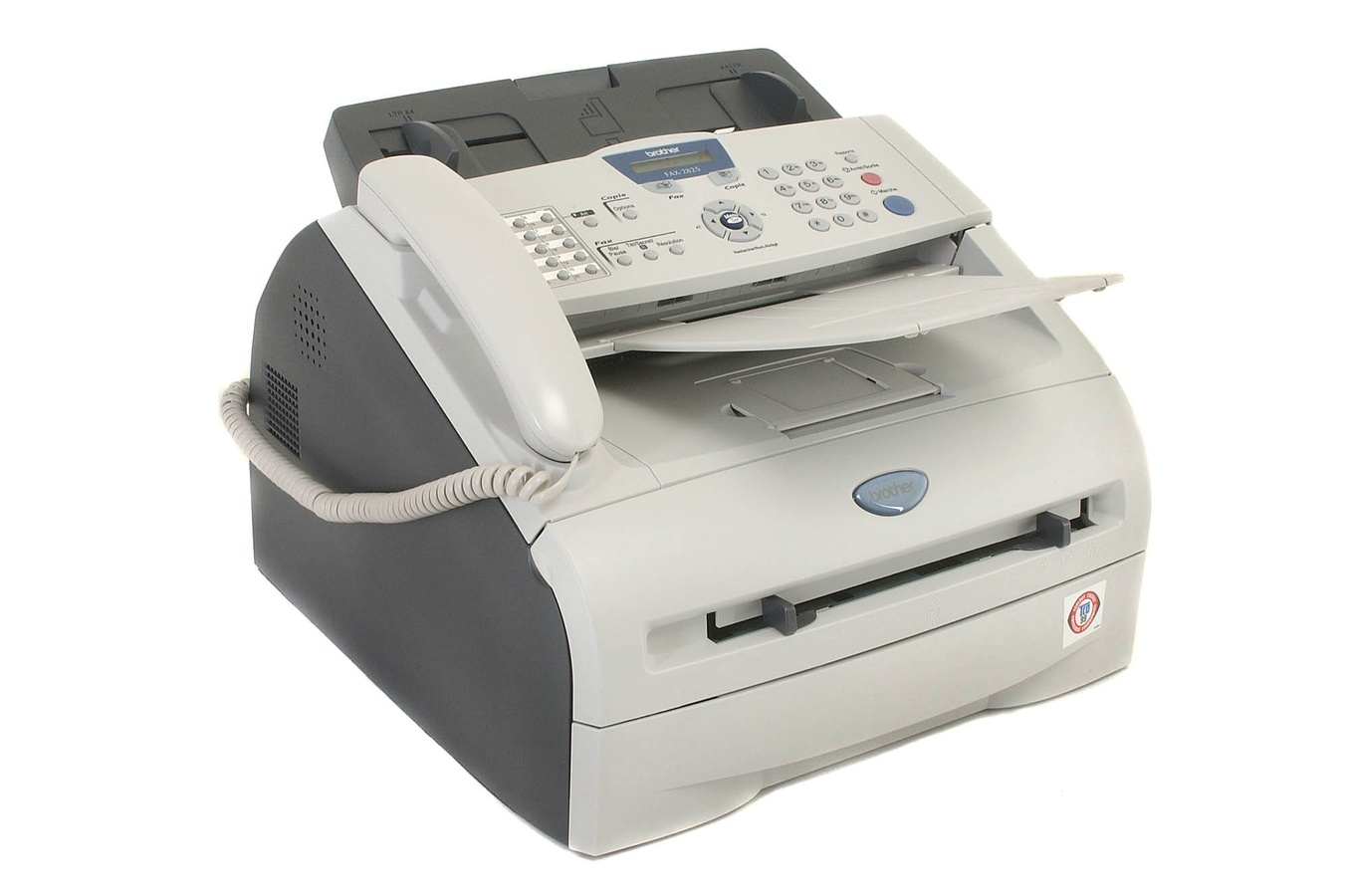 Принтер Brother FAX-2825