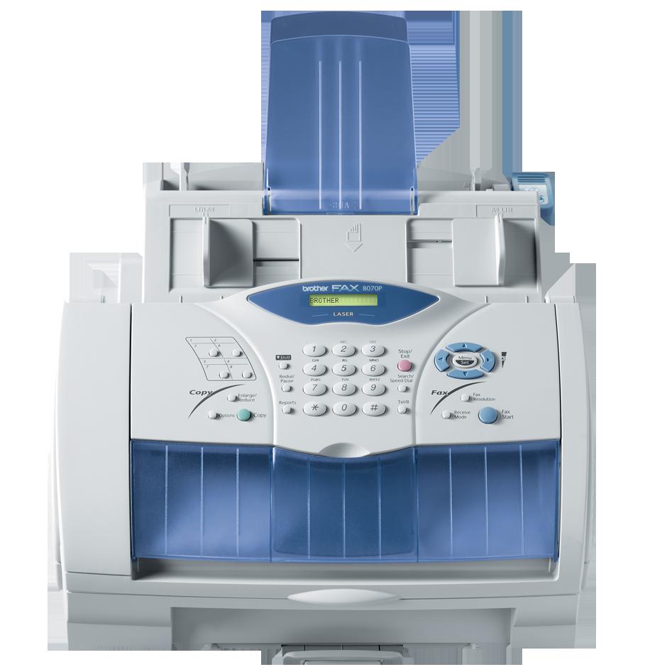 Принтер Brother FAX-8070P