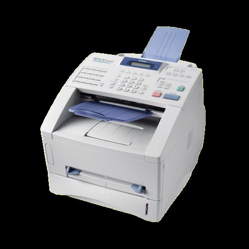 Принтер Brother FAX-8350P