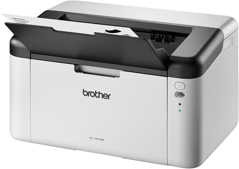 Принтер Brother HL-1210W