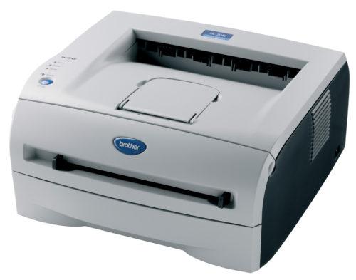 Принтер Brother HL-2040