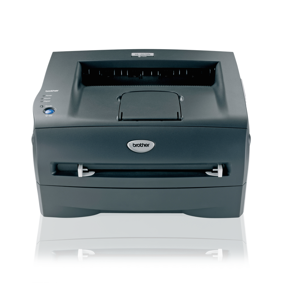 Принтер Brother HL-2070N