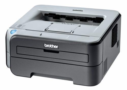 Принтер Brother HL-2140