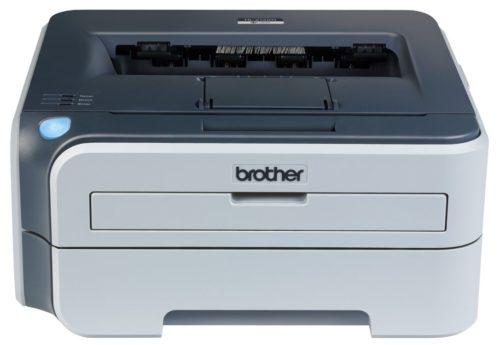 Принтер Brother HL-2150N