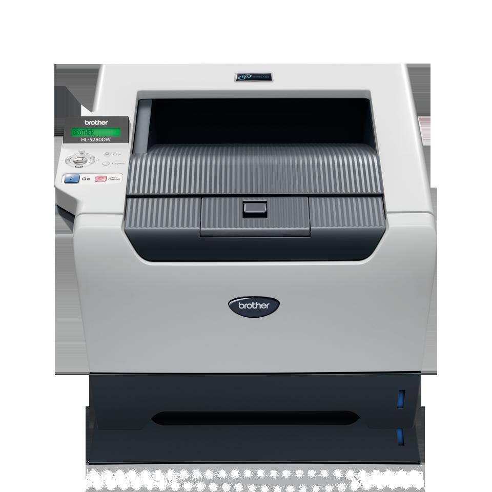 Принтер Brother HL-5280DW