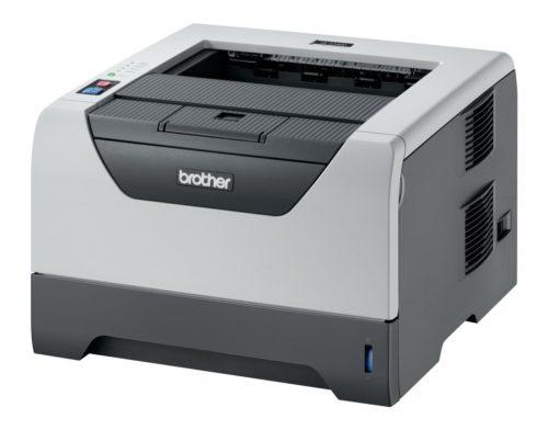 Принтер Brother HL-5340D