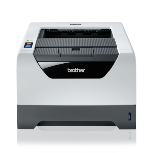 Принтер Brother HL-5370DW