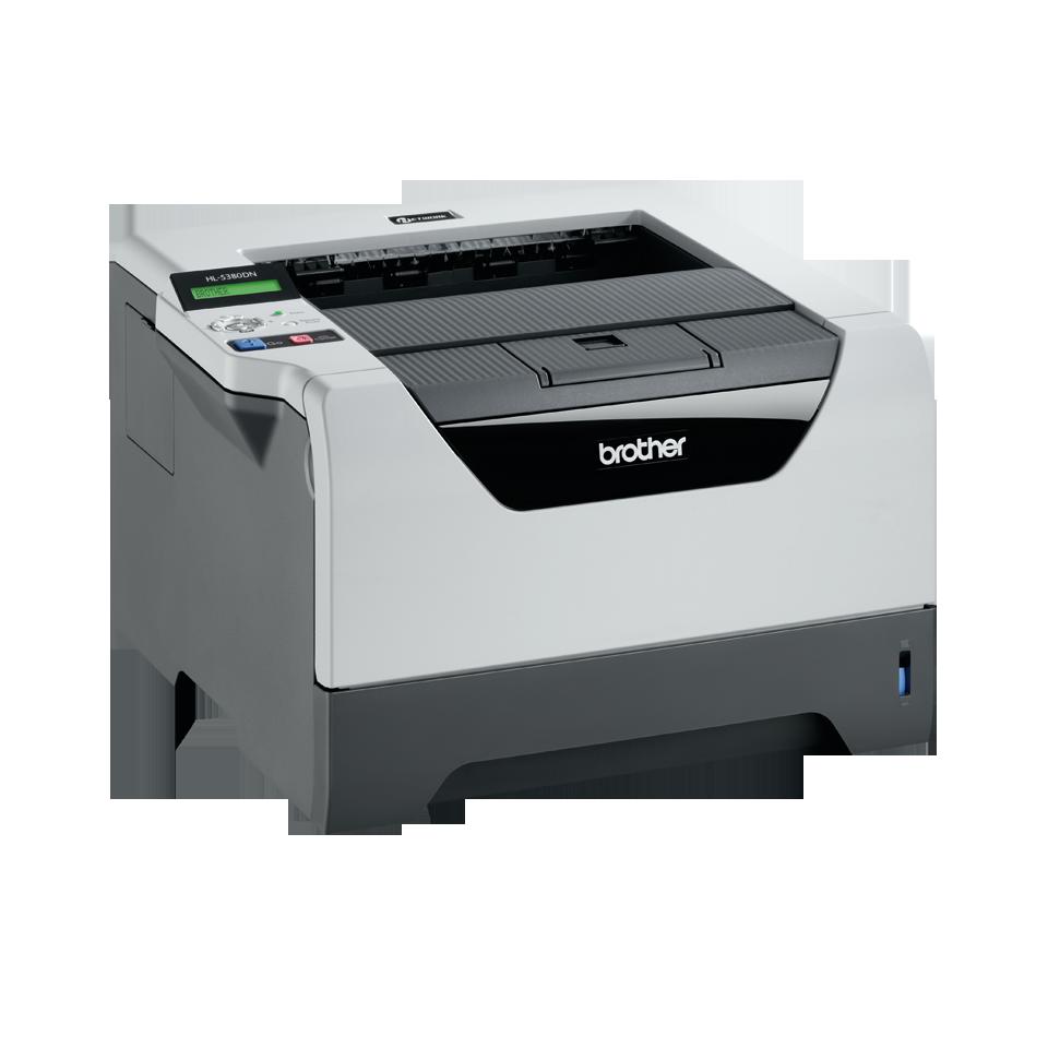 Принтер Brother HL-5380DN