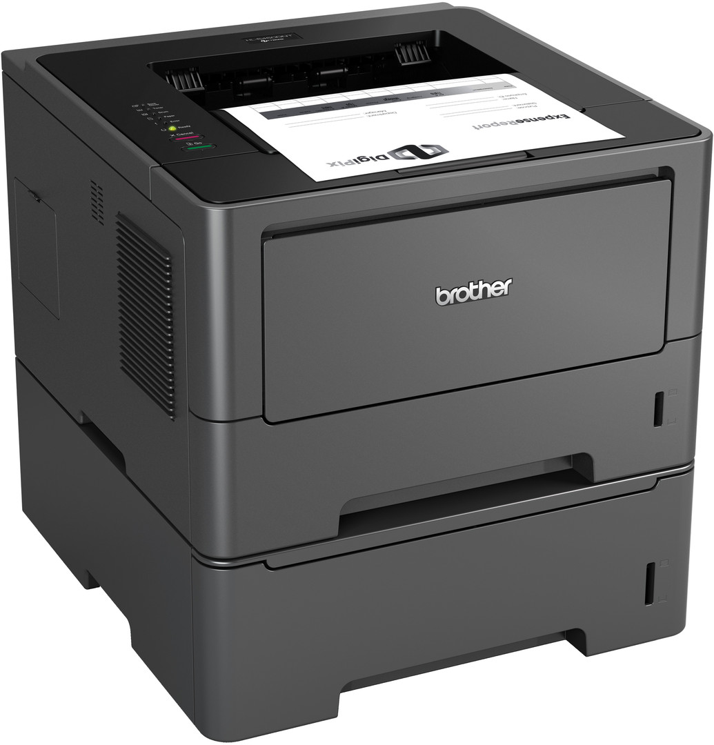 Принтер Brother HL-5450DNT