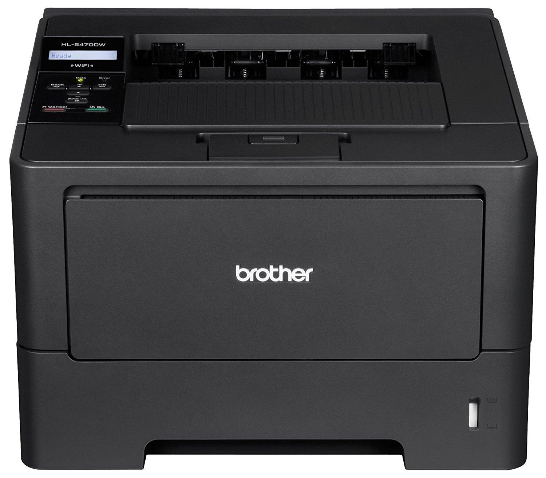 Принтер Brother HL-5470DW