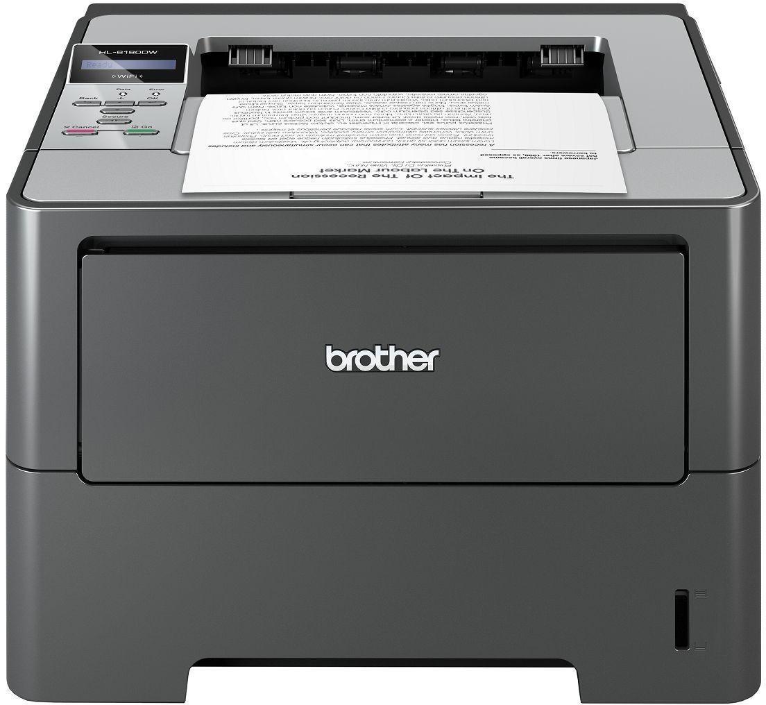 Принтер Brother HL-6180DW