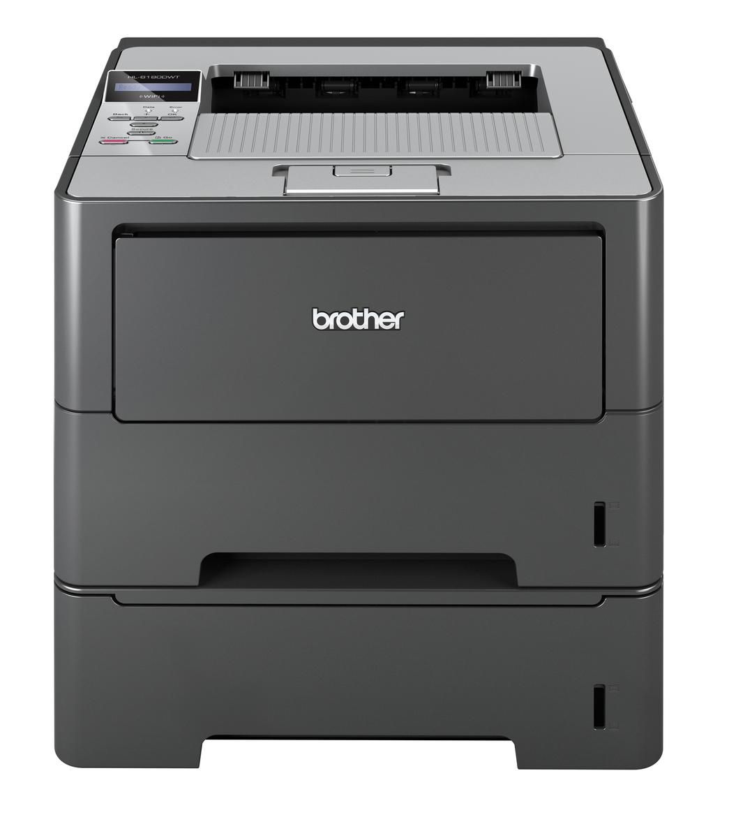 Принтер Brother HL-6180DWT