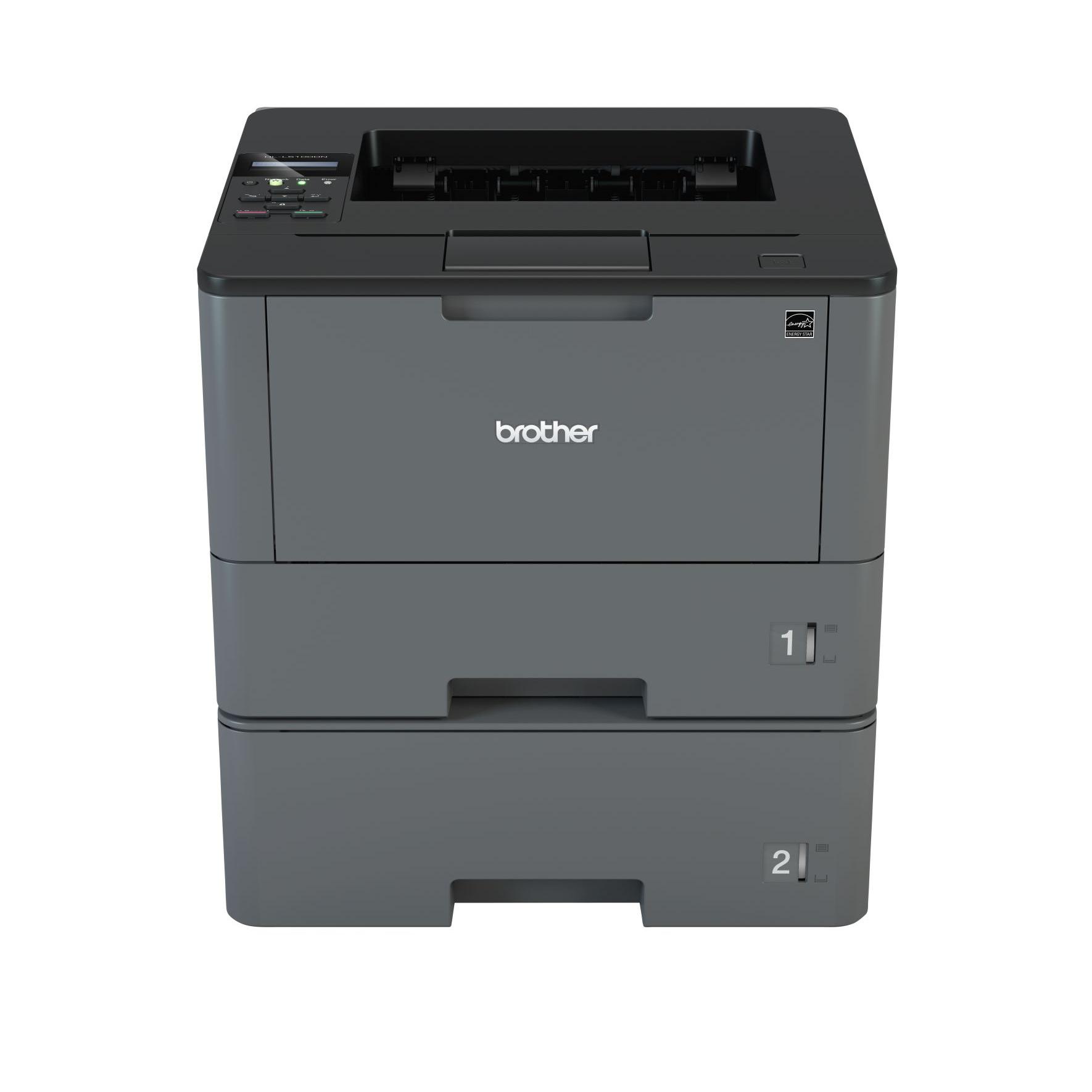 Принтер Brother HL-L5100DNT