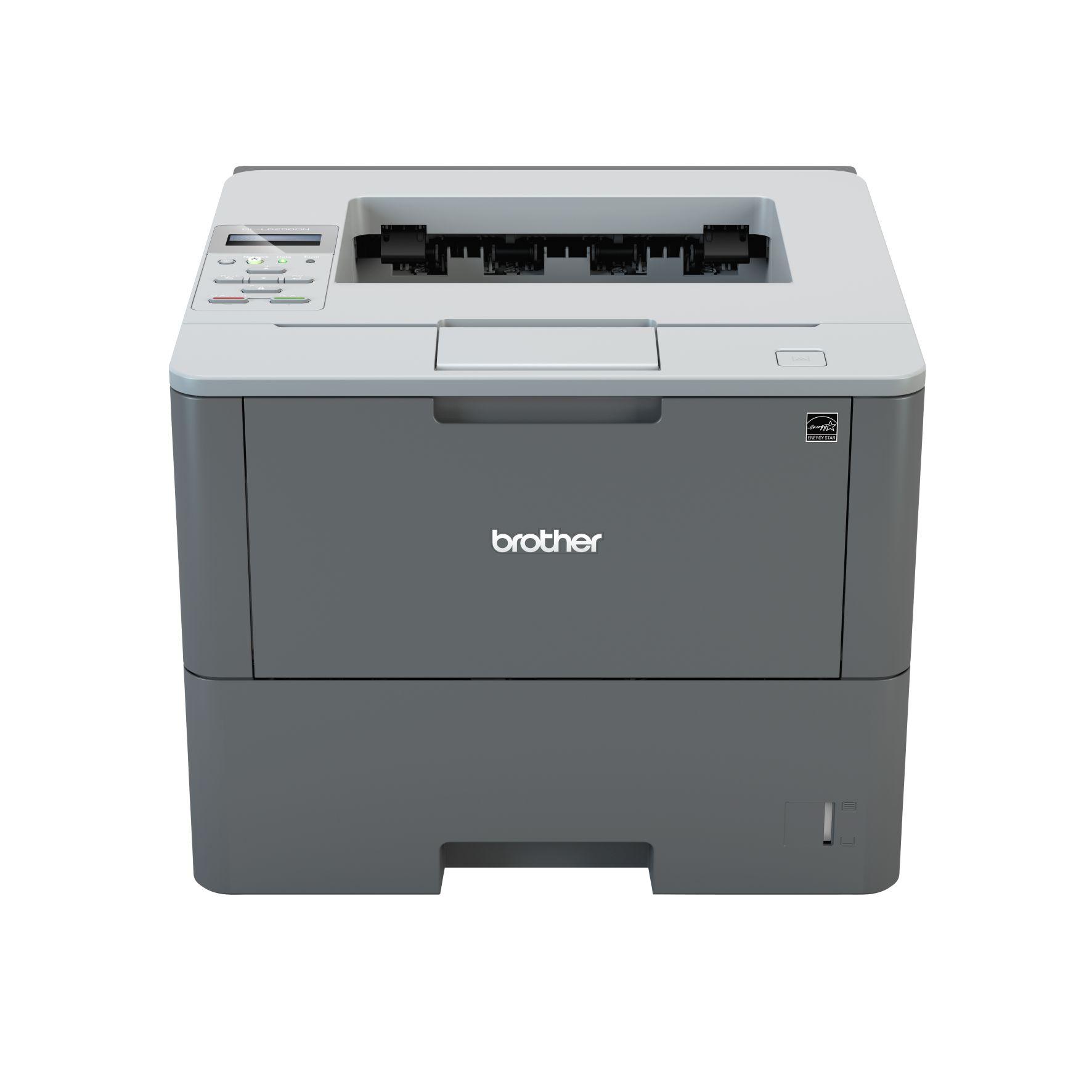 Принтер Brother HL-L6250DN