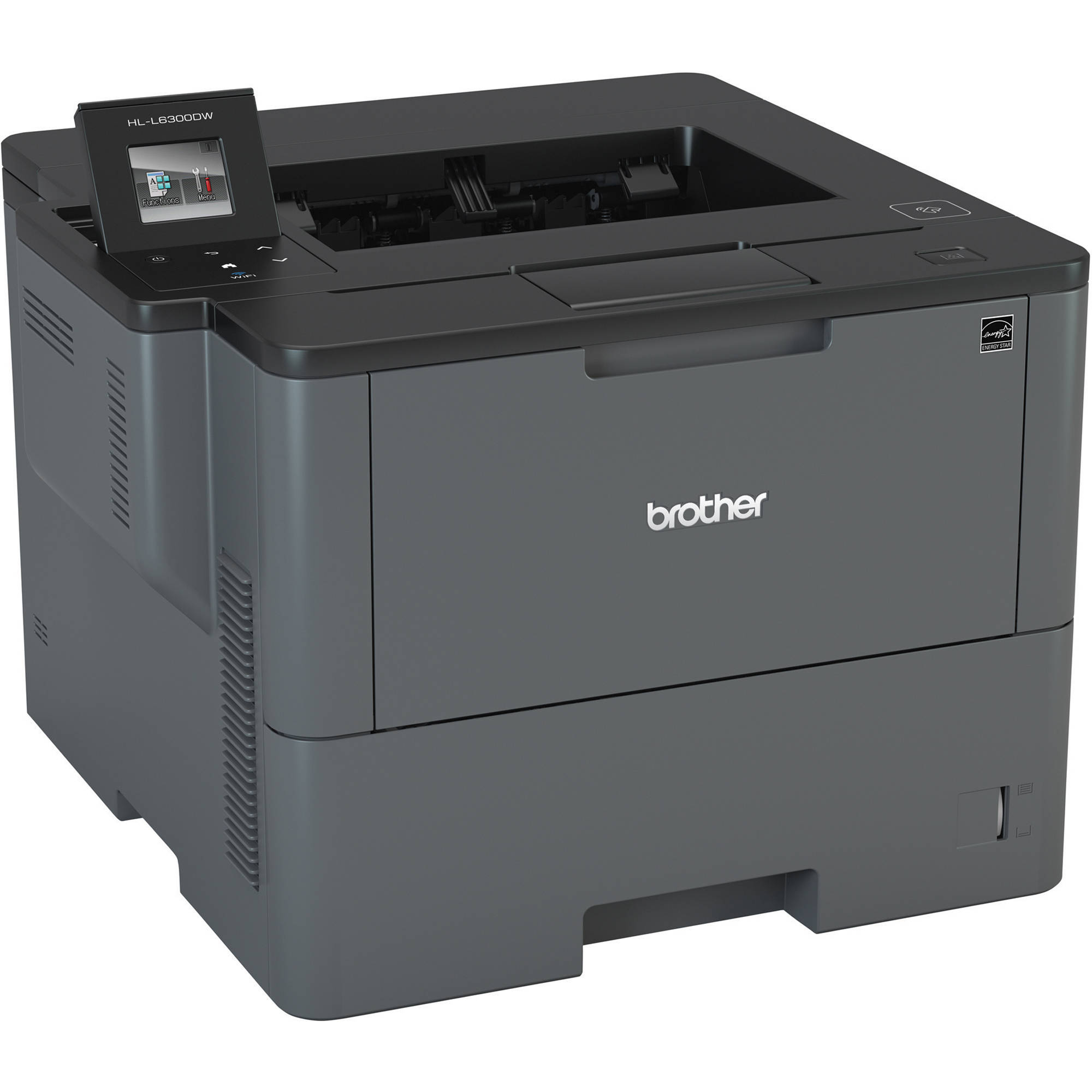 Принтер Brother HL-L6300DW