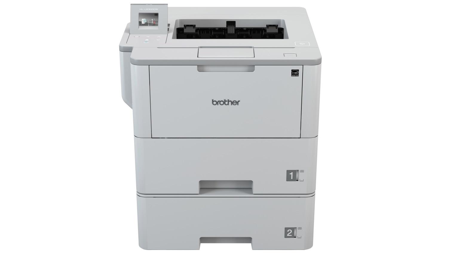 Принтер Brother HL-L6300DWT