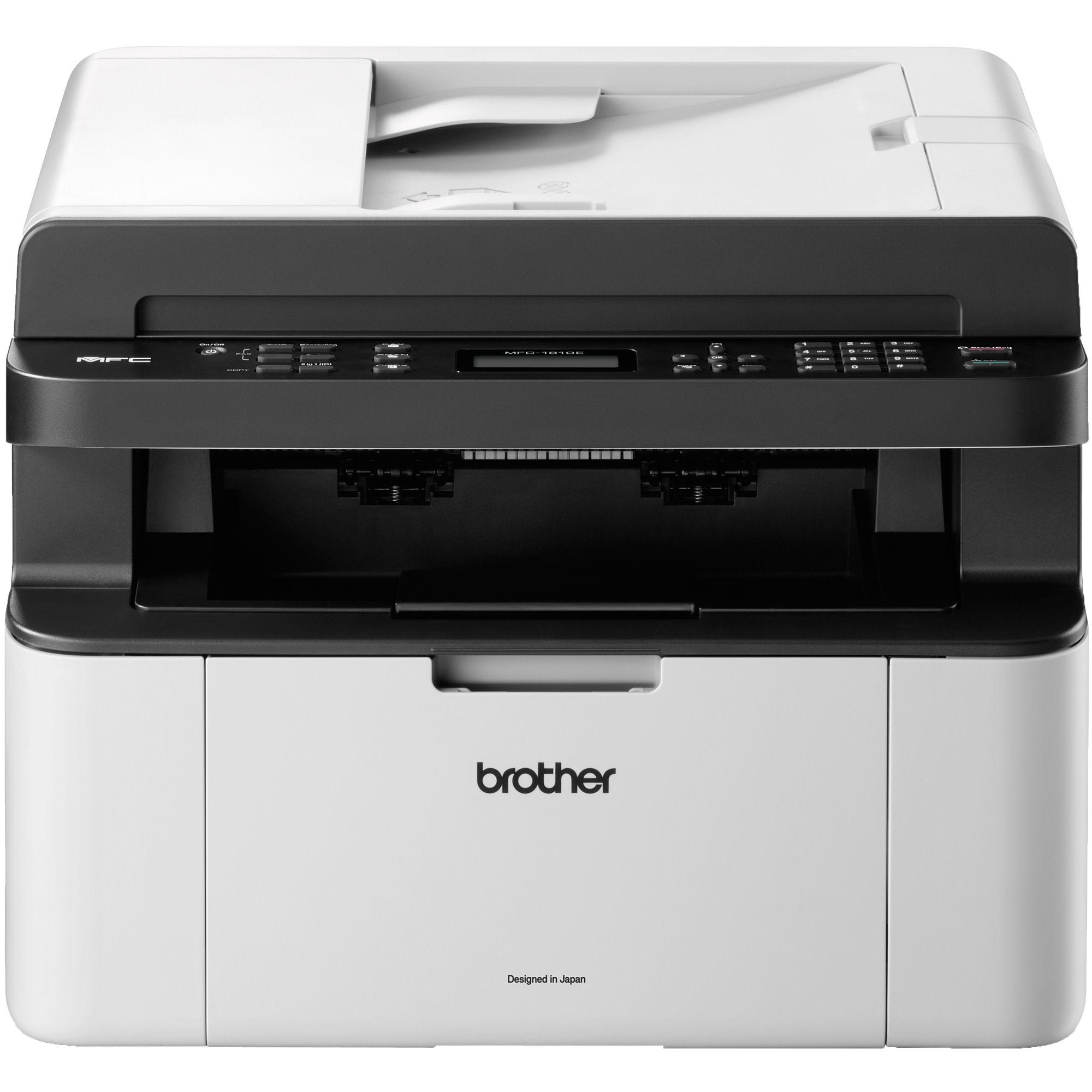Принтер Brother MFC-1810E