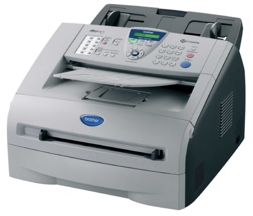 Принтер Brother MFC-7225N