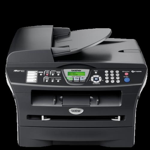 Принтер Brother MFC-7820N