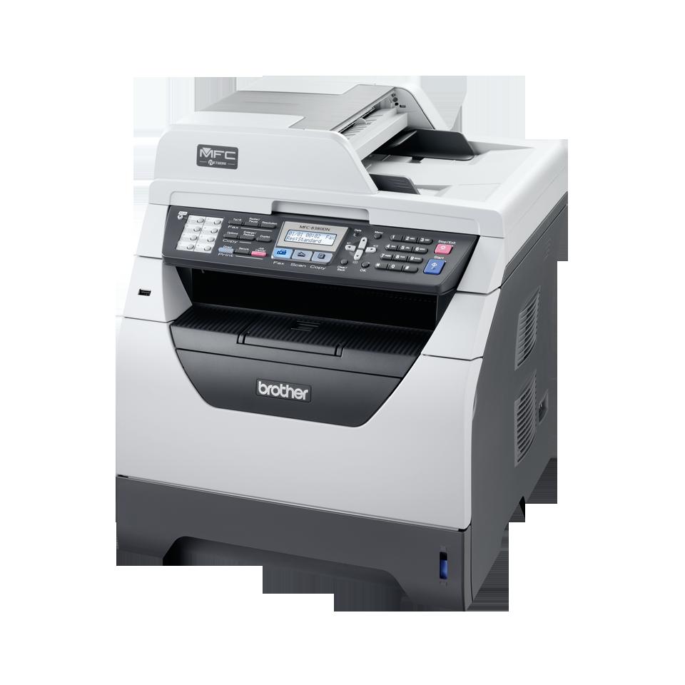 Принтер Brother MFC-8380DN
