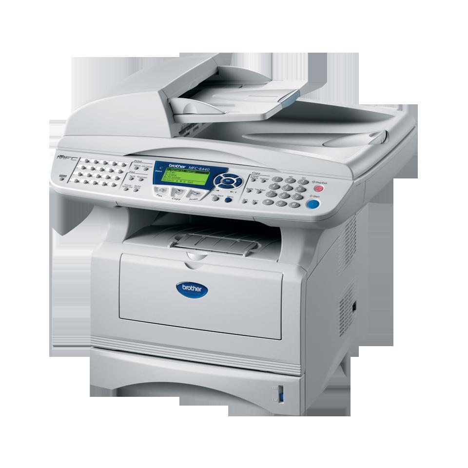 Принтер Brother MFC-8440