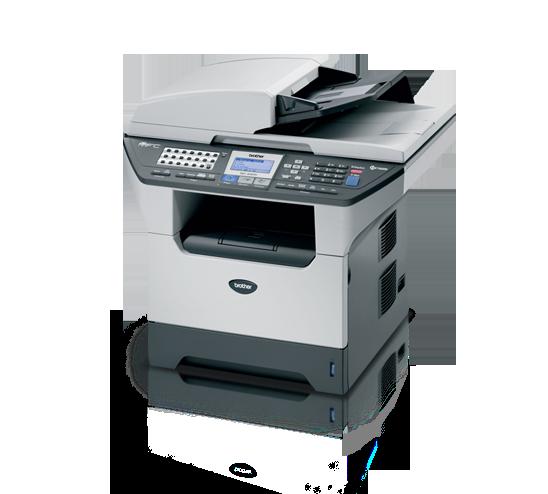 Принтер Brother MFC-8460N