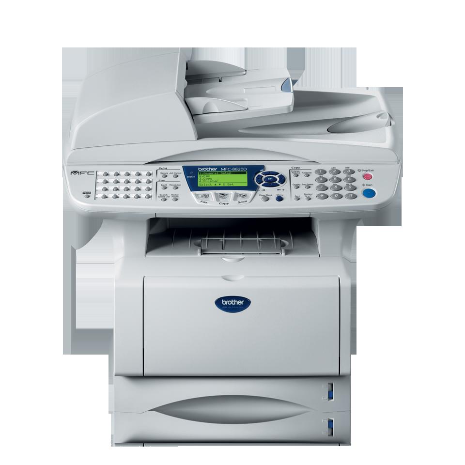 Принтер Brother MFC-8820D