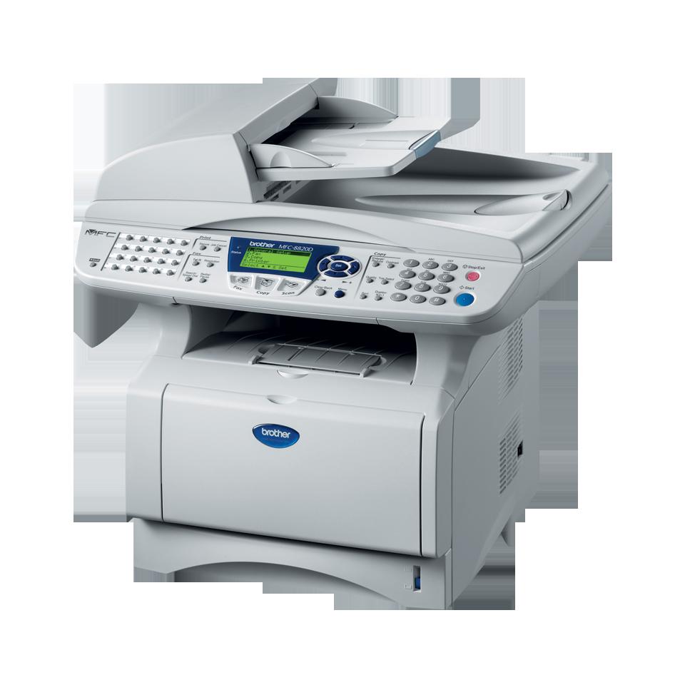 Принтер Brother MFC-8820DN