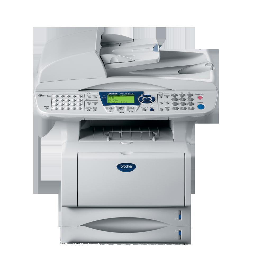 Принтер Brother MFC-8840DN