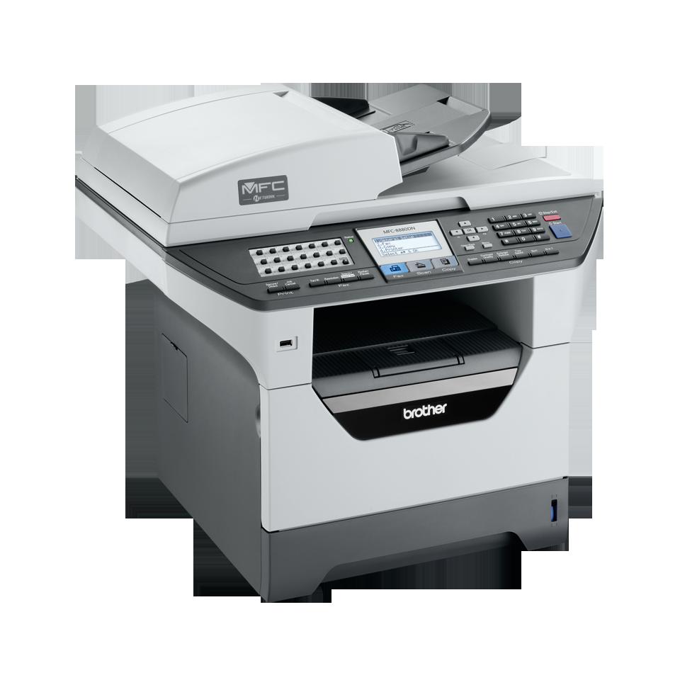 Принтер Brother MFC-8880DN