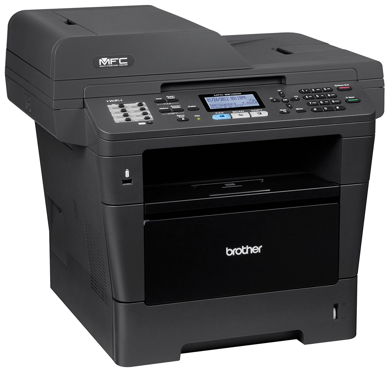 Принтер Brother MFC-8910DW