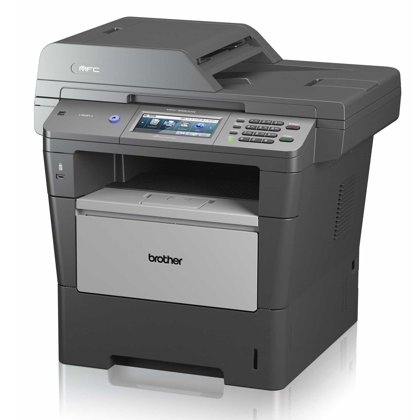 Принтер Brother MFC-8950DW