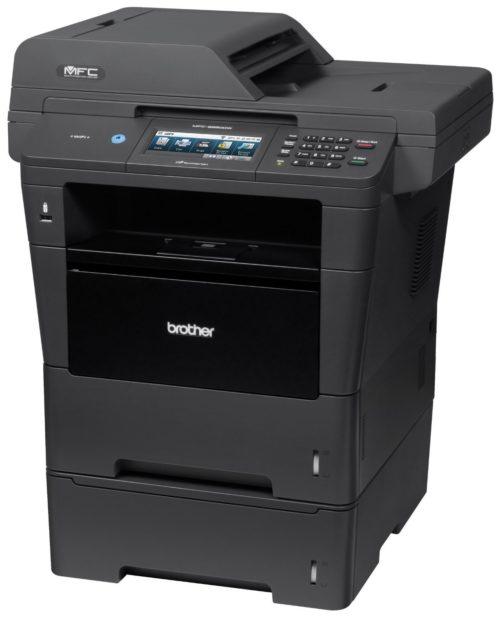 Принтер Brother MFC-8950DWT