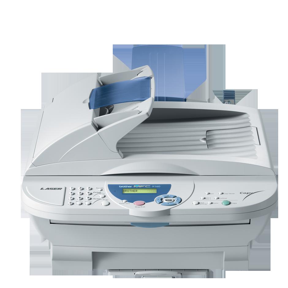 Принтер Brother MFC-9160