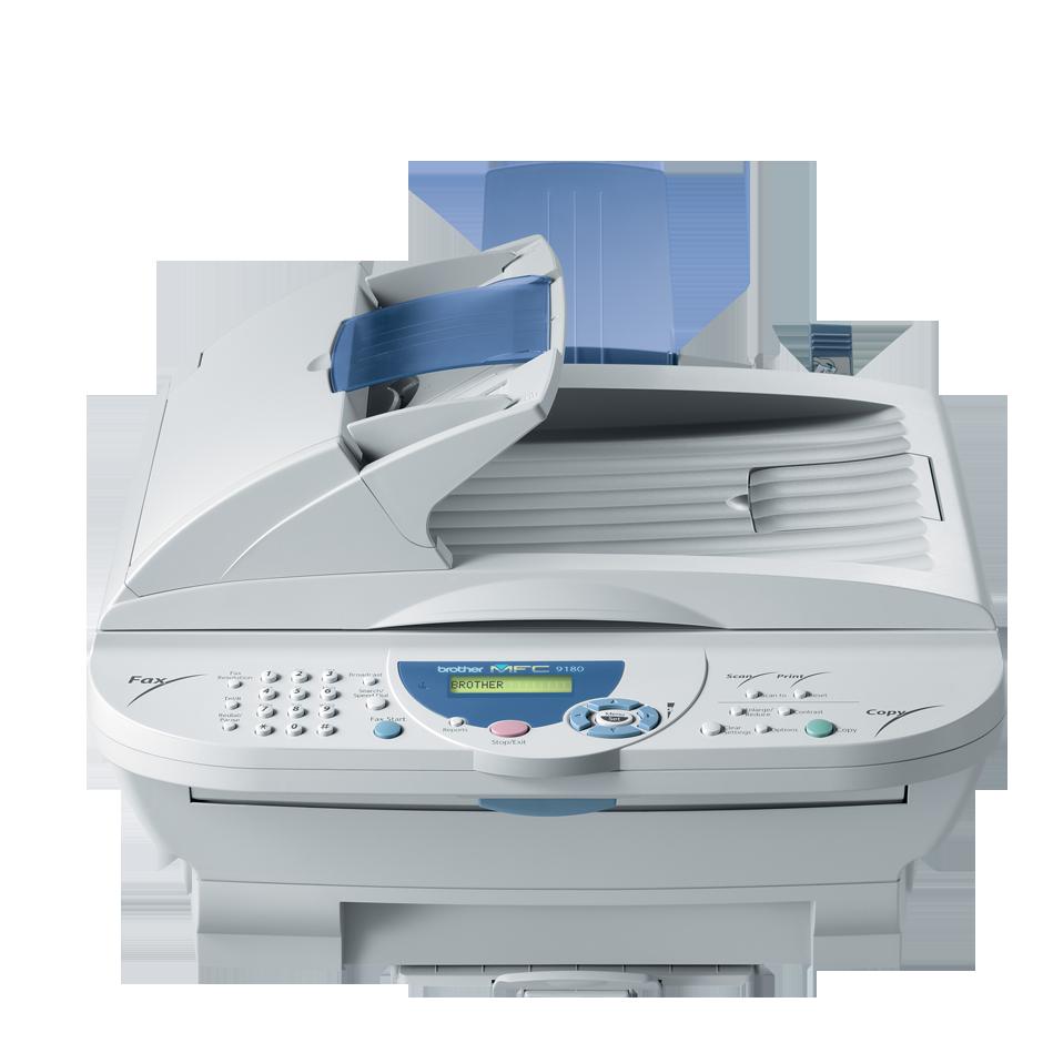 Принтер Brother MFC-9180