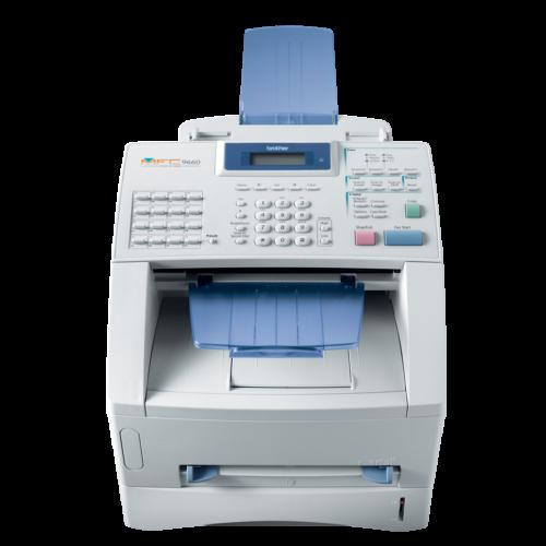 Принтер Brother MFC-9650