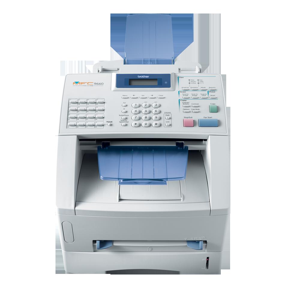 Принтер Brother MFC-9660