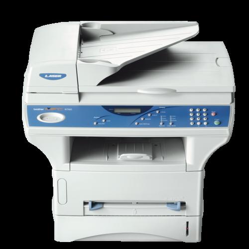 Принтер Brother MFC-9760