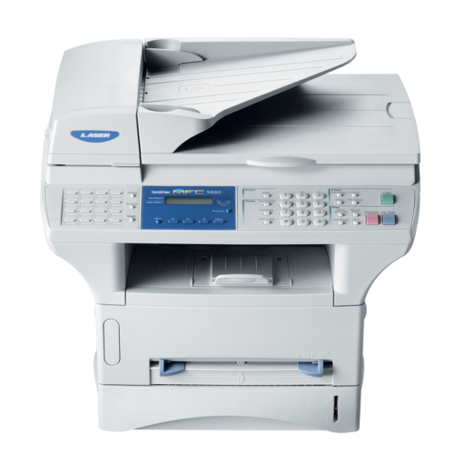 Принтер Brother MFC-9850