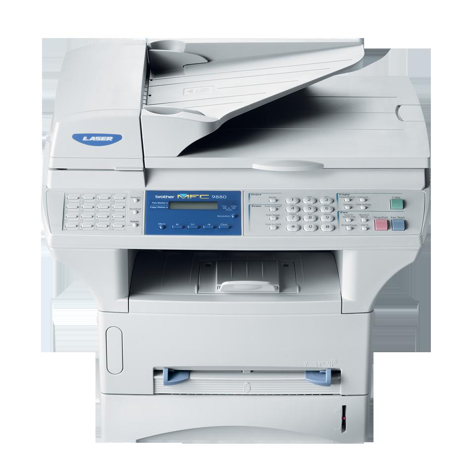 Принтер Brother MFC-9860
