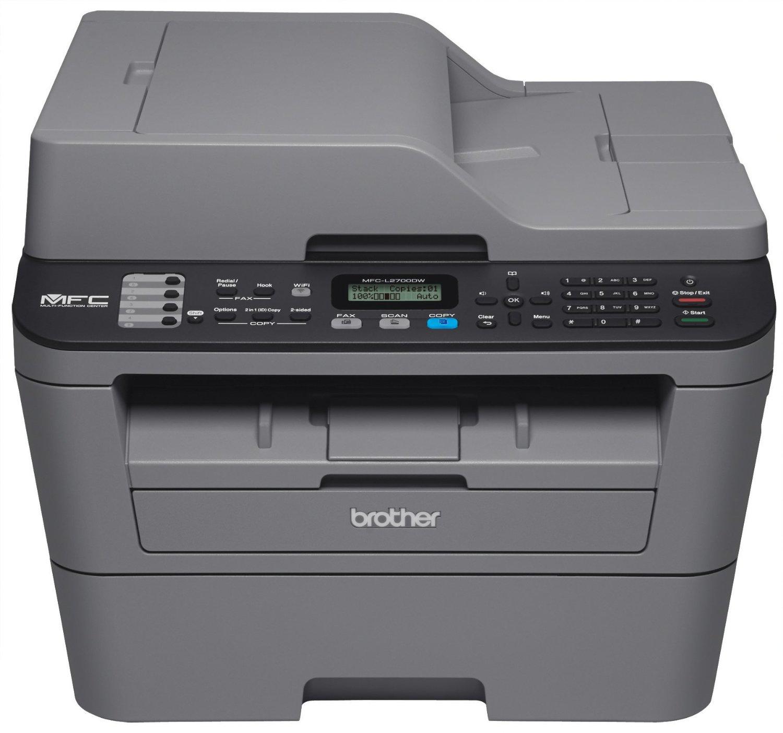 Принтер Brother MFC-L2700DW