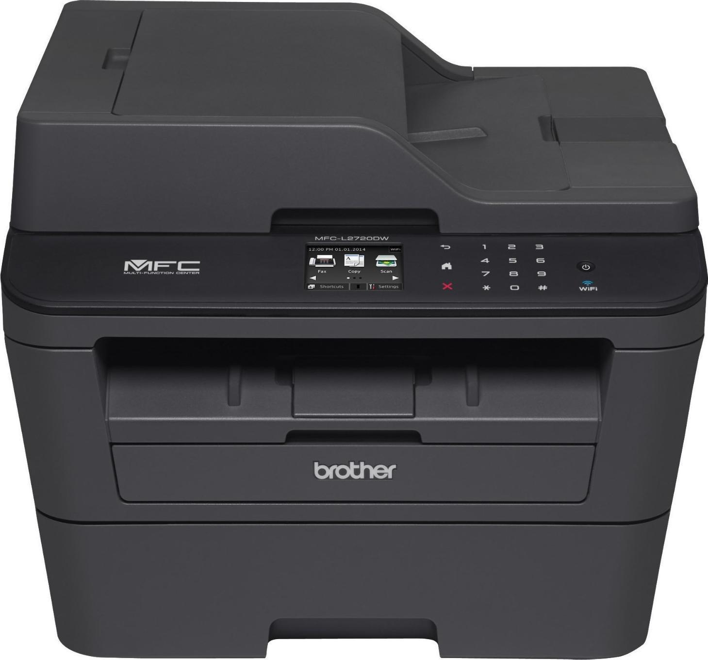 Принтер Brother MFC-L2720DW