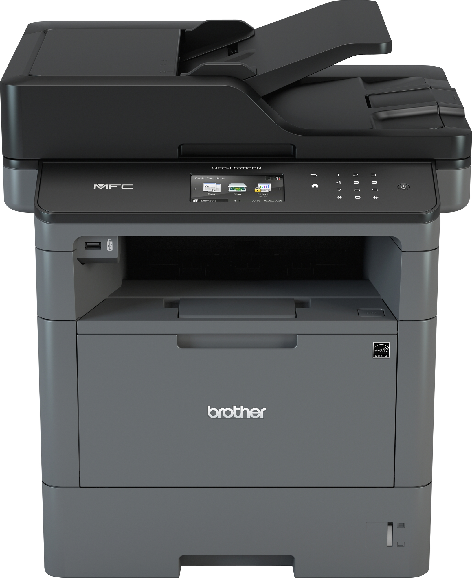 Принтер Brother MFC-L5700DN