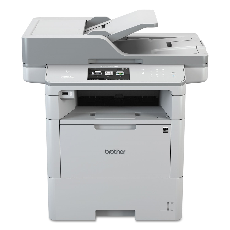 Принтер Brother MFC-L6900DW