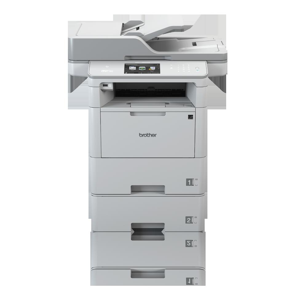 Принтер Brother MFC-L6900DWT