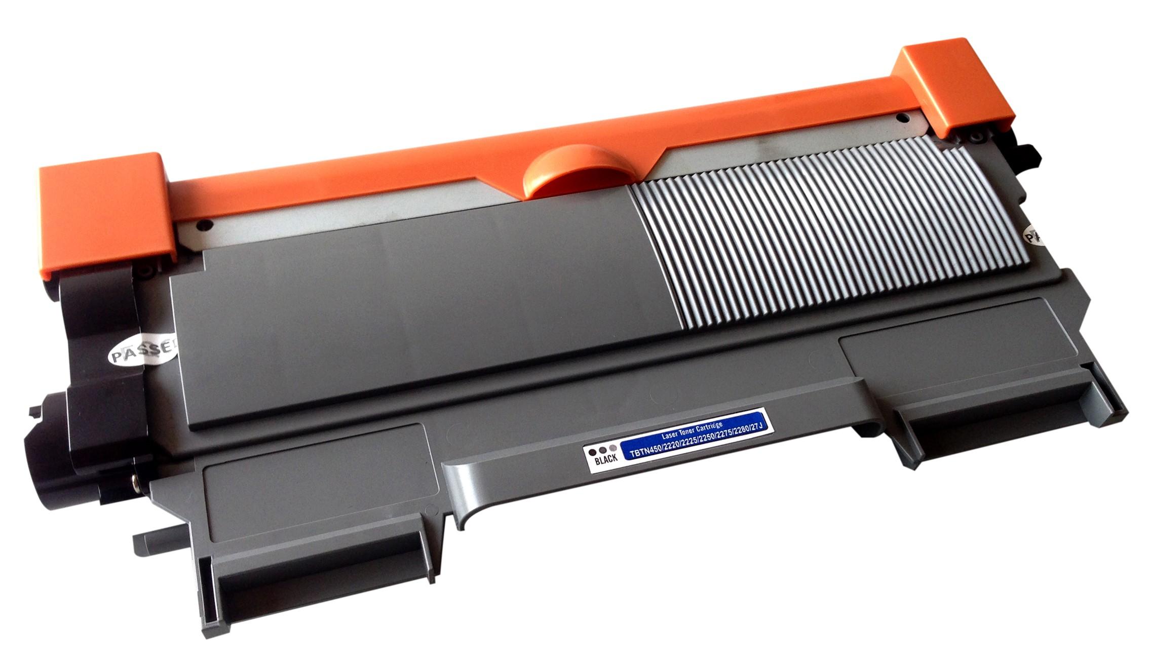 Brother TN-2010/TN-2220, TN-420/TN-450 съвместима тонер касета